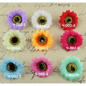 Ч-002 Цветок 7см.