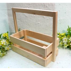 З-005 Ящик деревянный