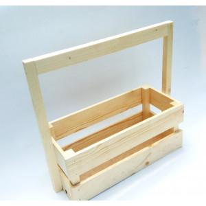З-006 Ящик деревянный большой