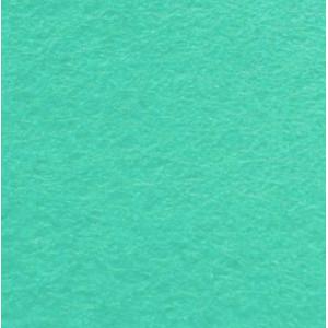 ФФ-02029 Фетр декоративный 40х45 см, цвет бирюзовый, 1 лист