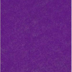 ФФ-02011 Фетр декоративный 40х50 см, цвет фиолетовый, 1 лист