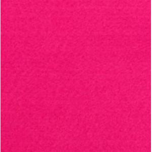 ФФ-02022 Фетр декоративный 40х45 см, цвет фуксия, 1 лист