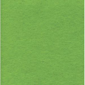 ФФ-02025 Фетр декоративный 40х45 см, цвет салатовый, 1 лист