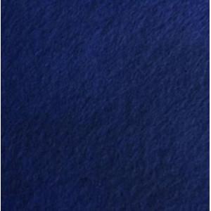ФФ-02021 Фетр декоративный 40х45 см, цвет синий, 1 лист