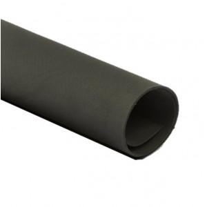 Ф-03016 Фоамиран 48х48, цвет черный, 1 лист