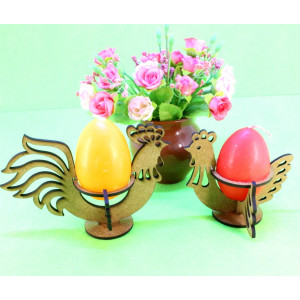 И-ПП-007 Пасхальная подставка для яйца