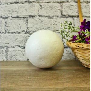 ПЕ-01010 Шары из пенопласта d=10 см, шар