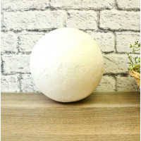 М-ПЕ-008 Шары из пенопласта d=15 см, шар