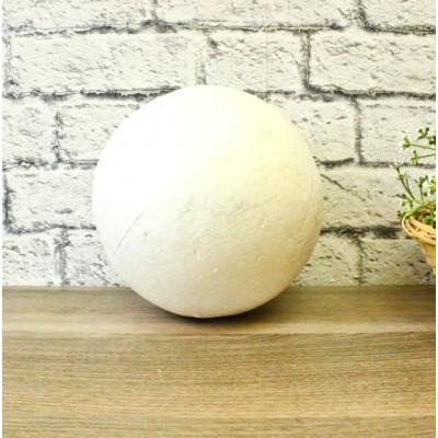 ПЕ-01008 Шары из пенопласта d=15 см, шар
